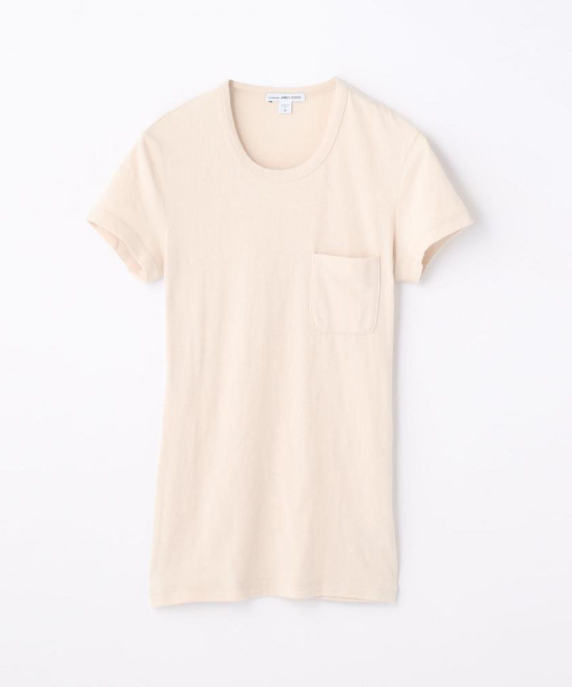 ジャージー ポケットTシャツ WMU3466