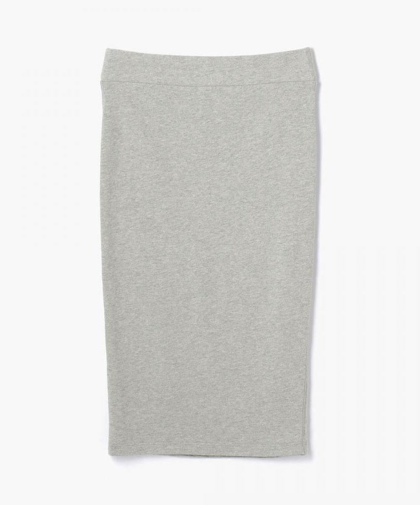 バックパイルスカート WXI5796