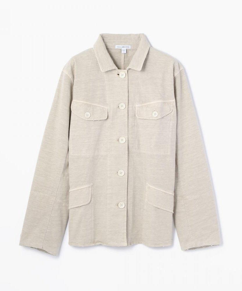 サープラスジャケット WQC2179