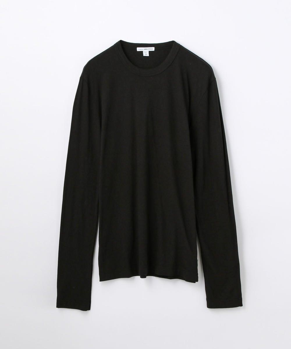 クルーネック長袖Tシャツ MLJ3351