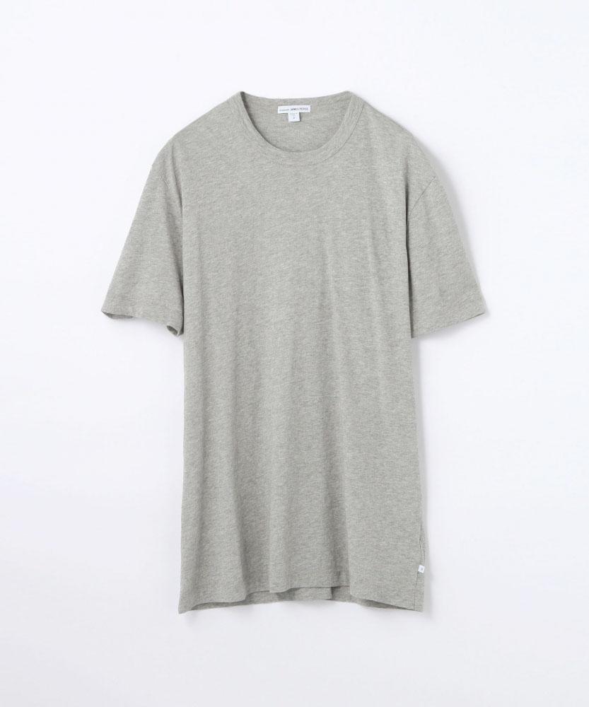 ベーシック クルーネックTシャツ MHE3311