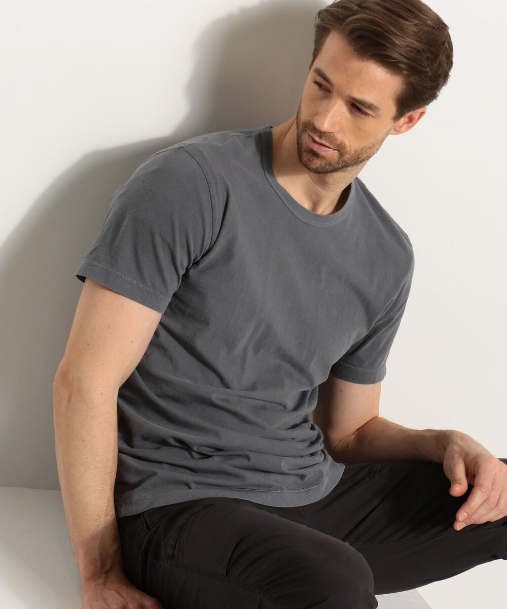 ベーシック クルーネックTシャツ MLJ3311