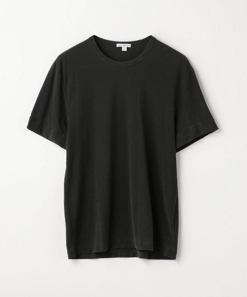 ハイツイストジャージー クルーネックTシャツ MHTJ3119