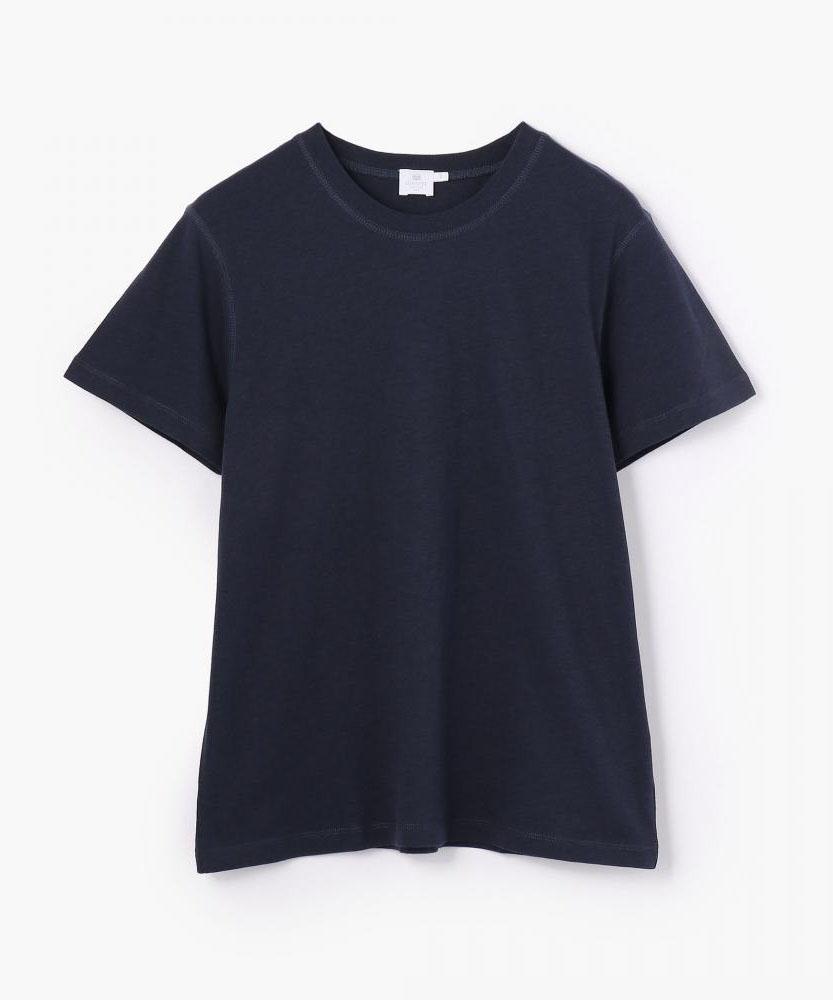 SUNSPEL クルーネック Tシャツ