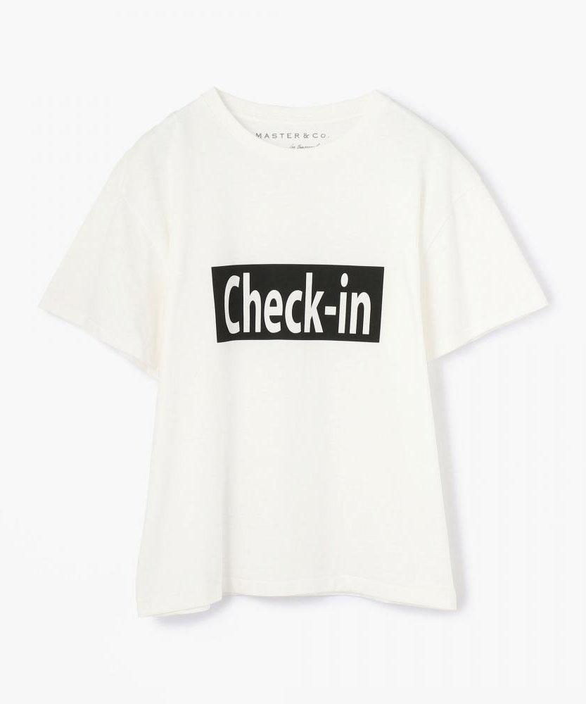 【別注】MASTER&Co.×TOMORROWLAND Flight Tシャツ
