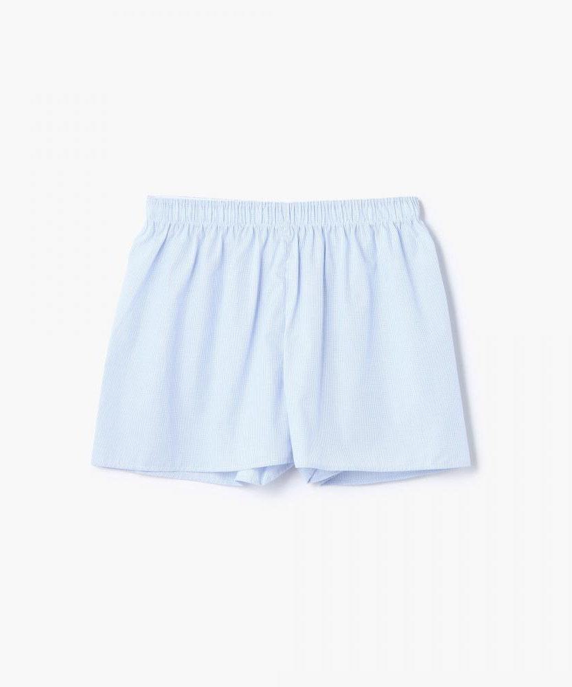 SUNSPEL BOXER SHORT ショートパジャマパンツ