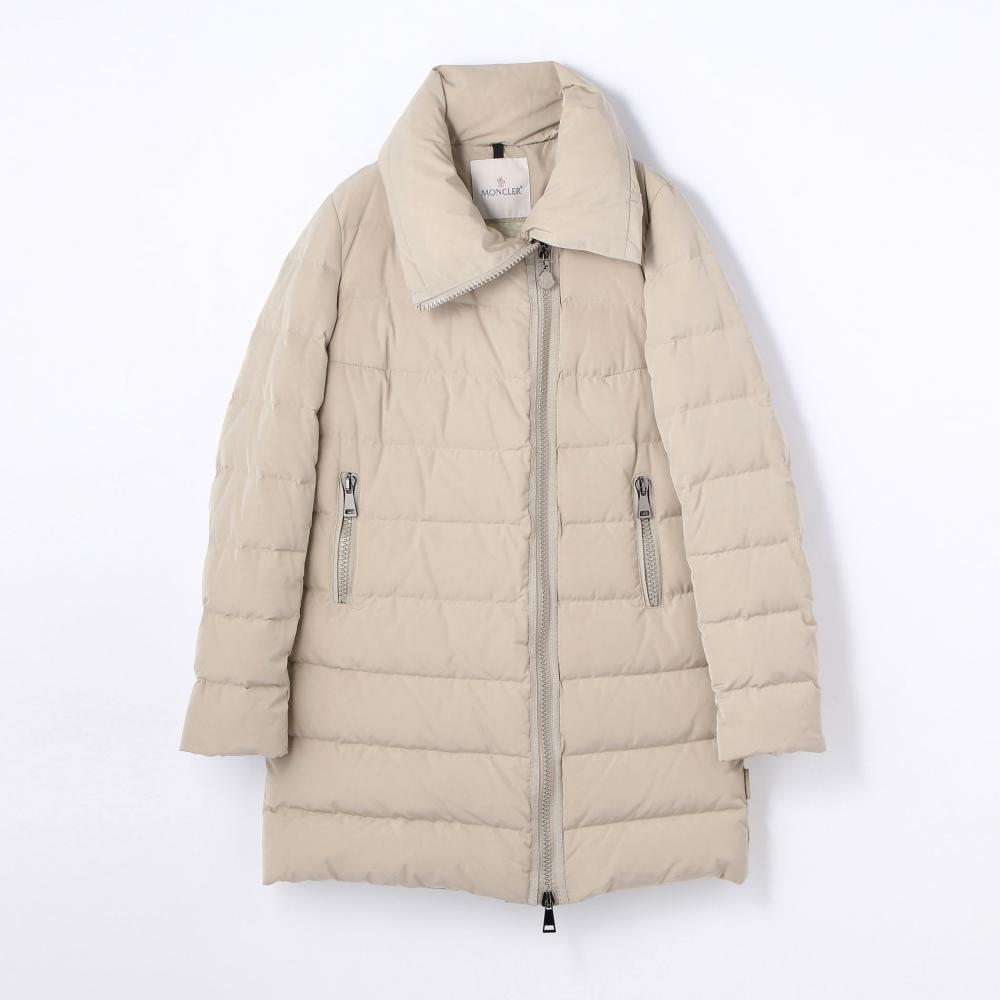MONCLER GERBOISE ダウンコート