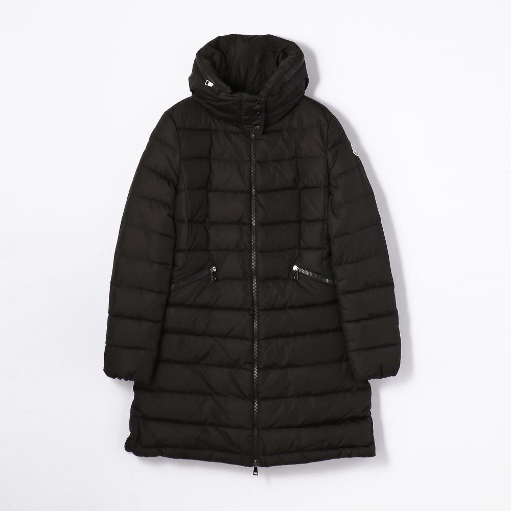 MONCLER FLAMETTE ダウンロングコート