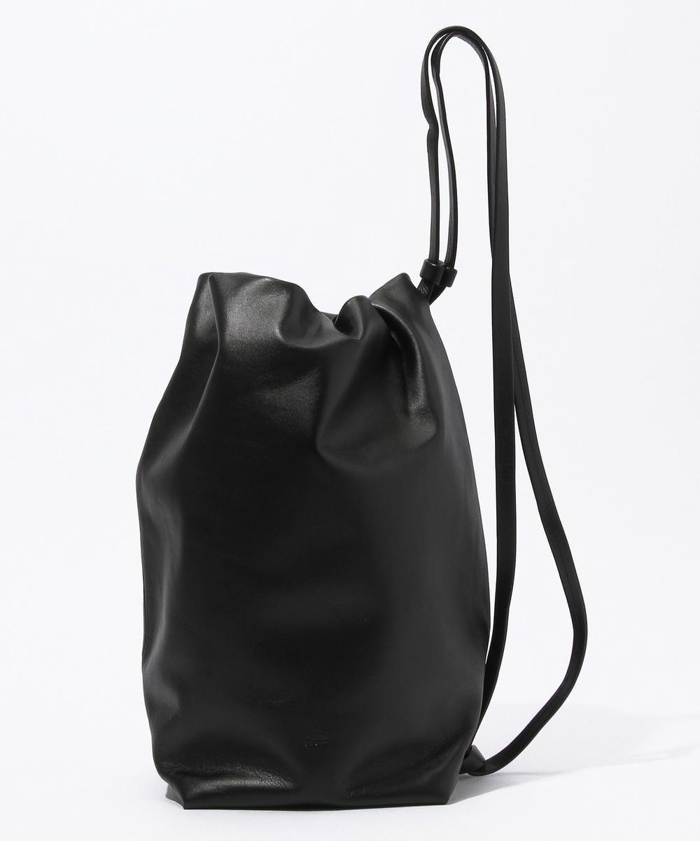Aeta ワンショルダー巾着バッグ