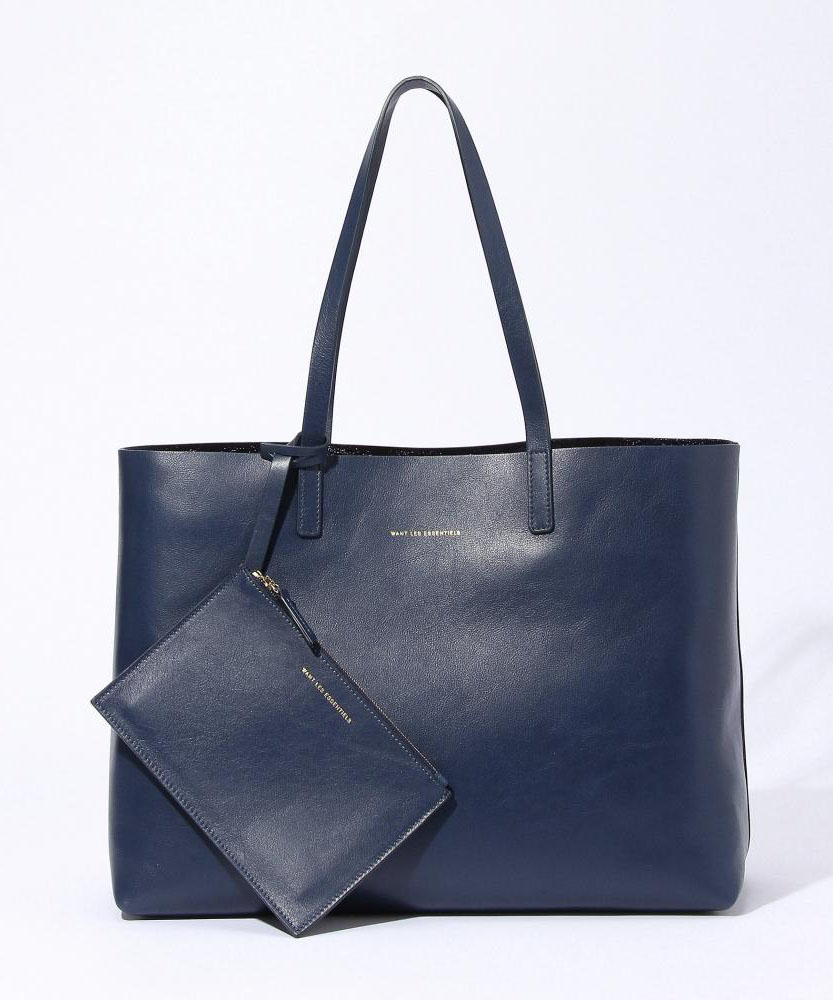 WANT LES ESSENTIELS Strauss トートバッグ