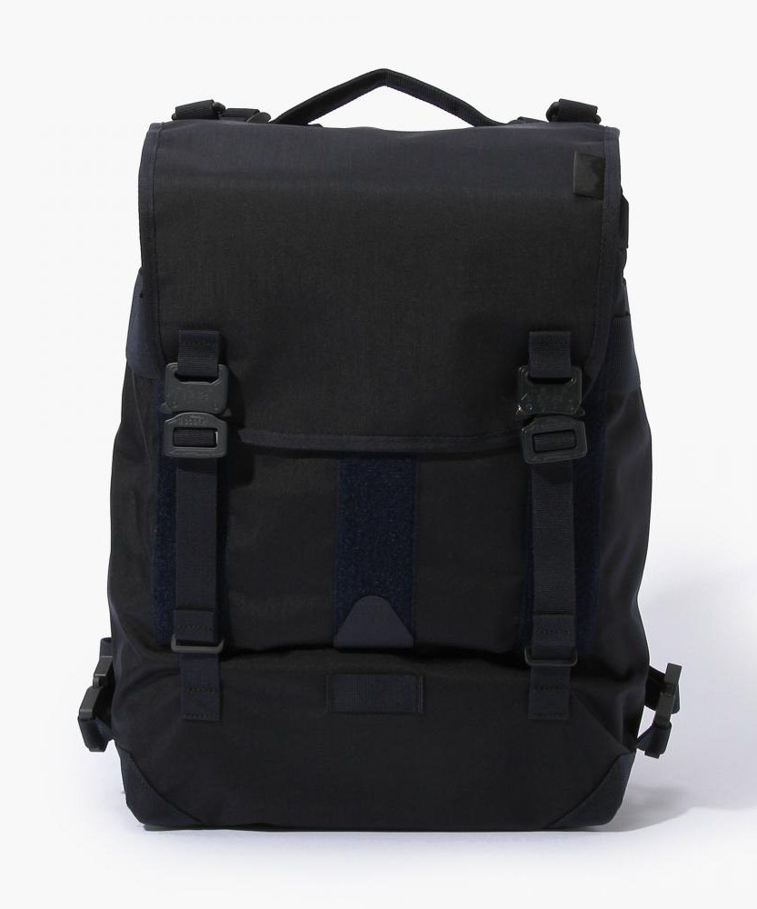 【別注】bagjack×EDITION SKID CAT PCL バックパック