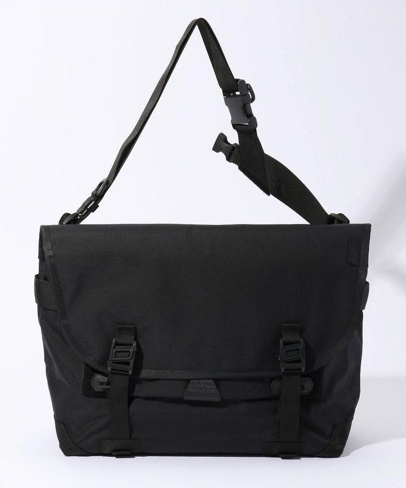 【別注】bagjack×EDITION LITTLE JACK メッセンジャーバッグ