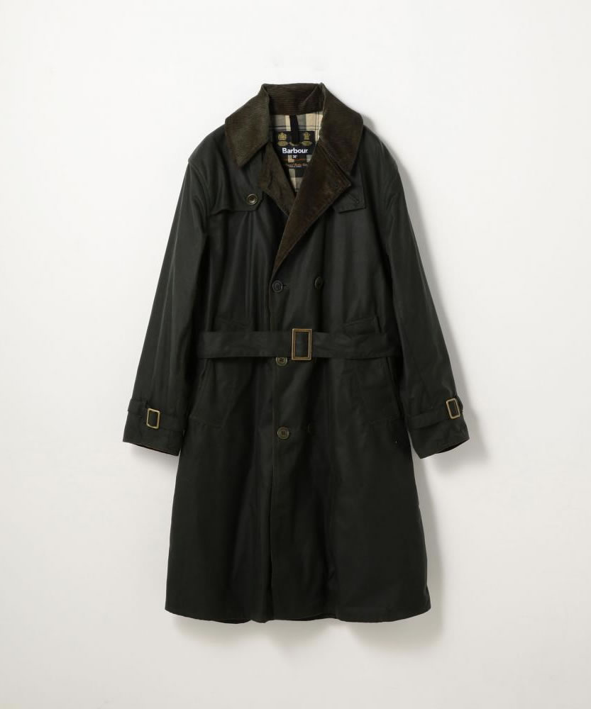 Barbour WHITLEY TRENCH COAT トレンチコート