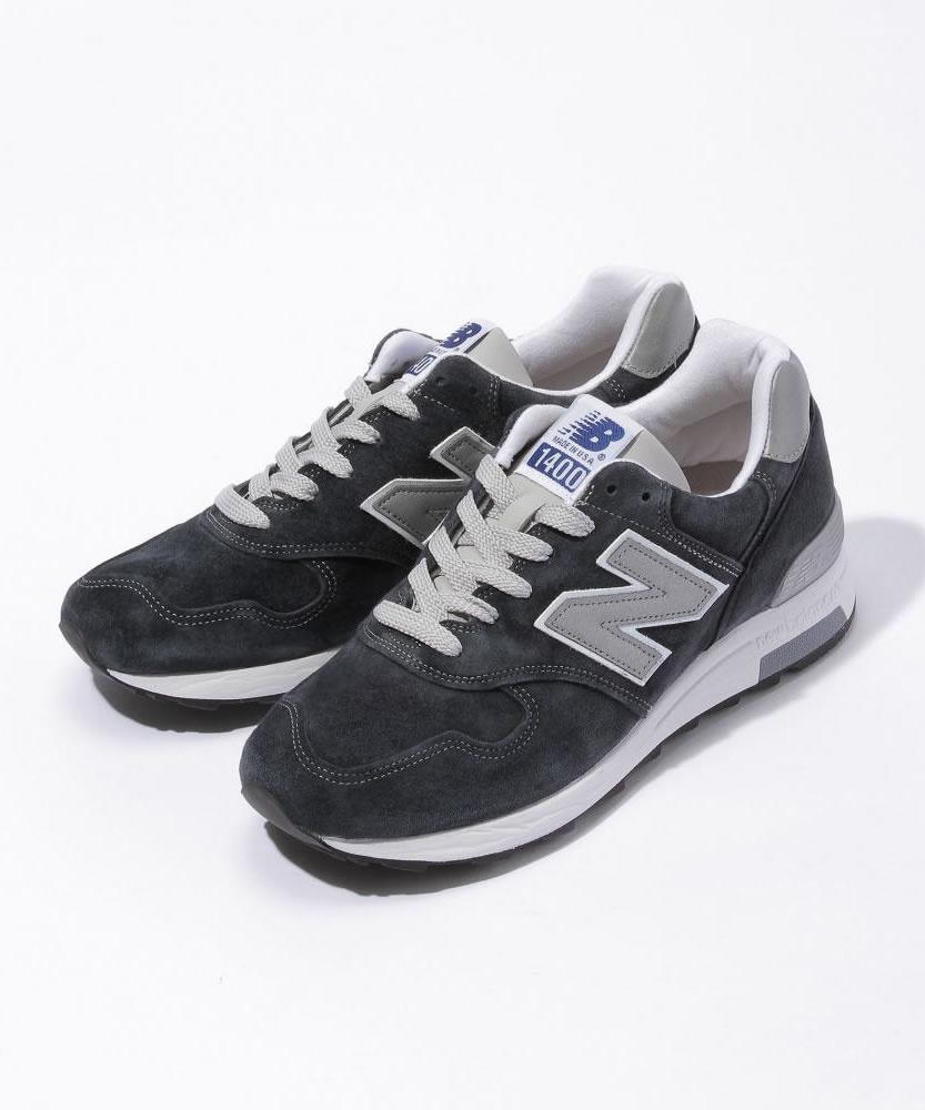 New Balance M1400 Made in U.S.A. スニーカー