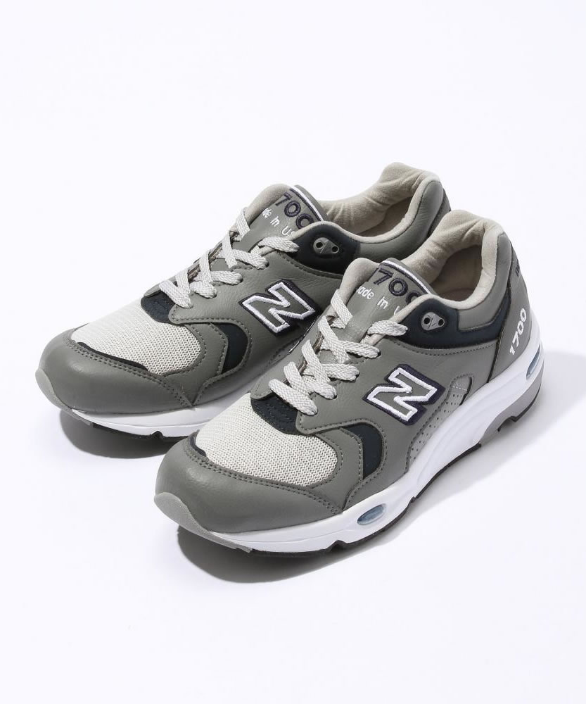 New Balance M1700 Made in U.S.A. スニーカー