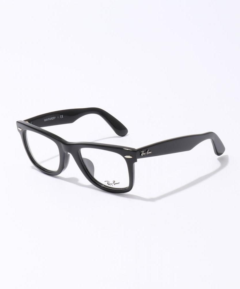 Ray-Ban WAYFARER OPTICAL メガネ