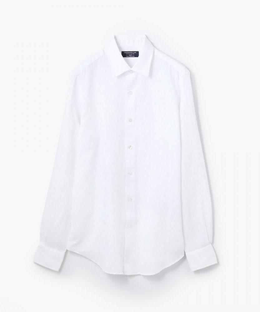 サハラ ワイドカラーシャツ