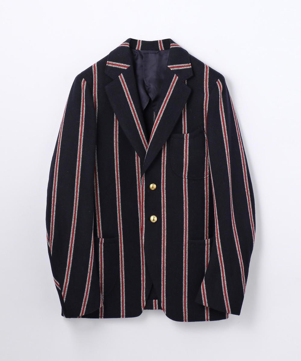 【別注】LE VERNEUIL ウール テーラードジャケット