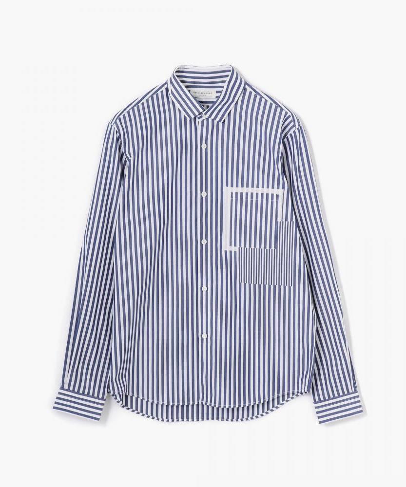 シーリング レギュラーカラーシャツ