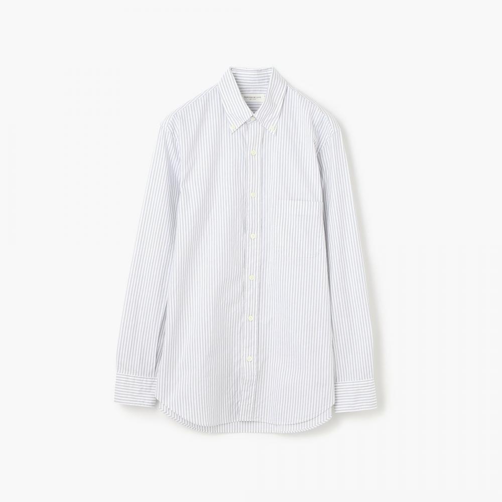 ウェリントン ボタンダウンシャツ