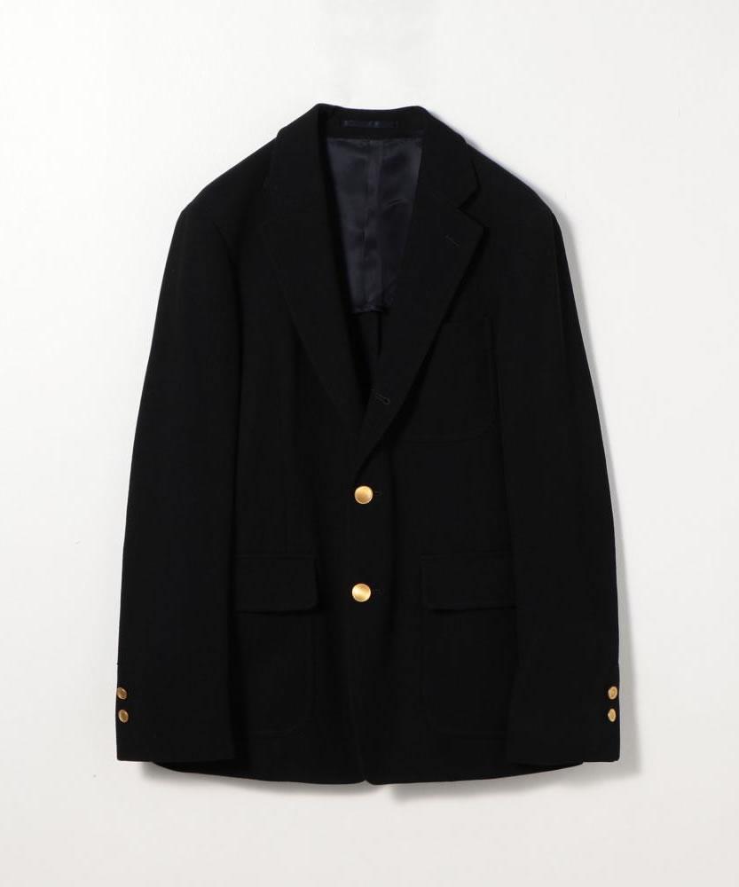 ハイツイストカルゼ テーラードジャケット