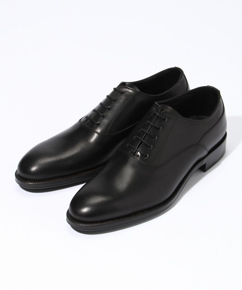 FOOTSTOCK ORIGINALS  FRENCH STYLE BALMORAL プレーントゥシューズ