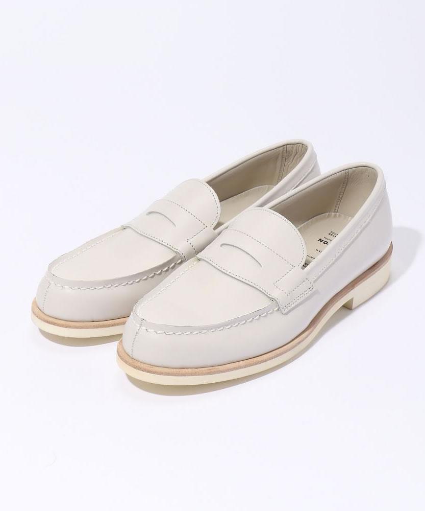 【別注】FOOTSTOCK ORIGINALS×TOMORROWLAND LOAFER ローファー