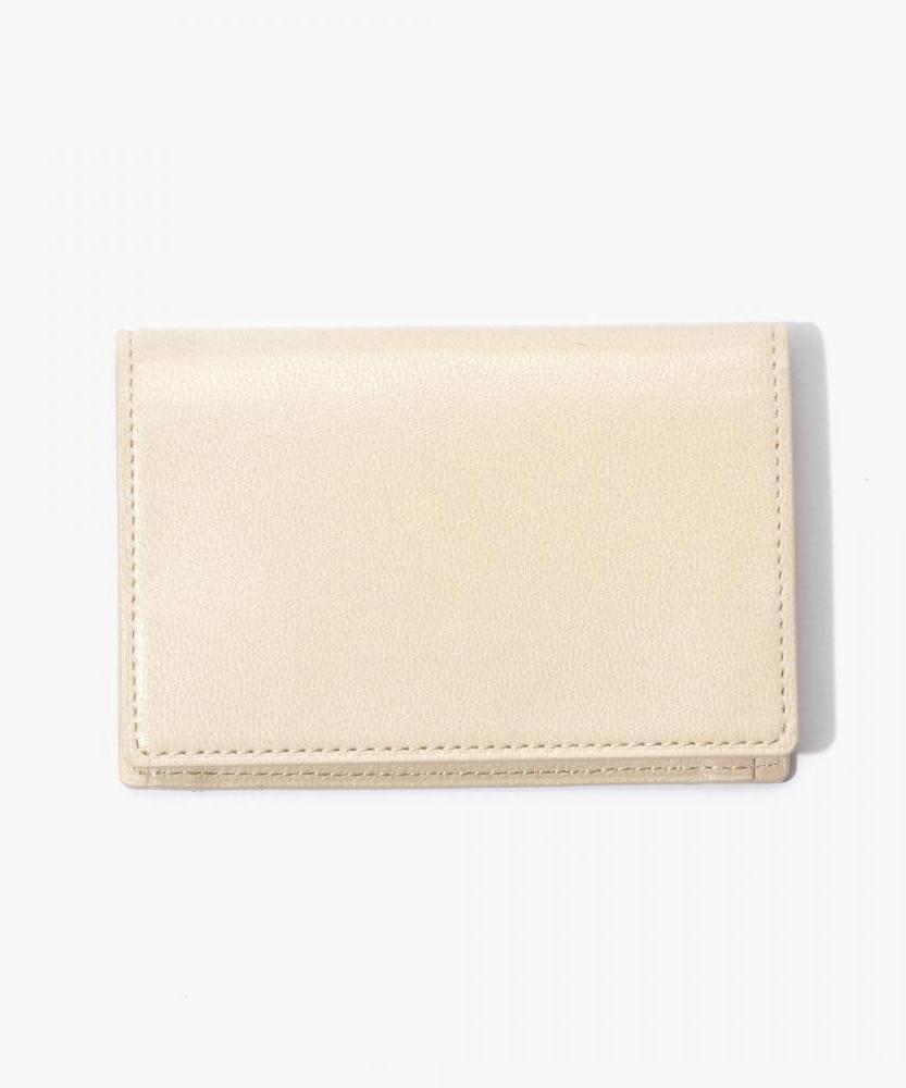 glazing goatskin / card カードケース