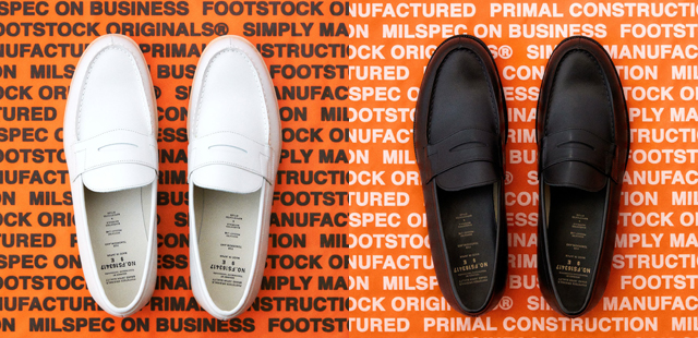 【FOOTSTOCK ORIGINALS】