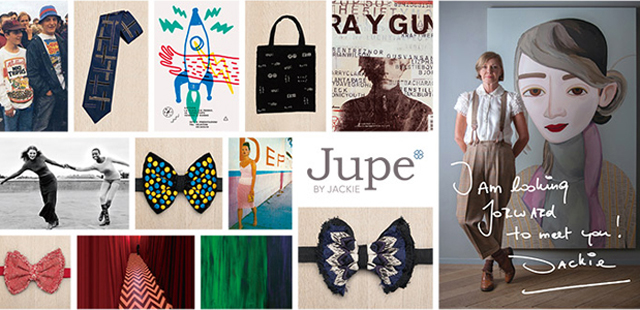 【Jupe by JACKIE】