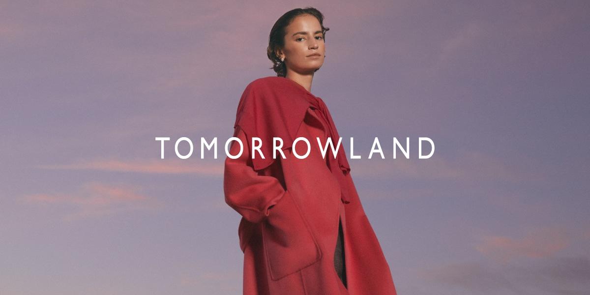 TOMORROWLAND | トゥモローランド